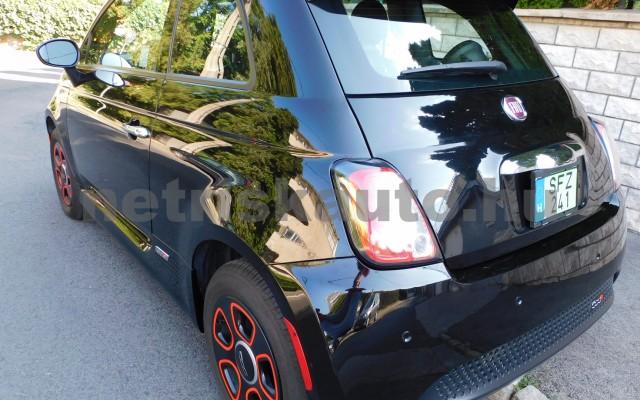 FIAT 500e 500e Aut. személygépkocsi - cm3 Kizárólag elektromos 89141 11/11