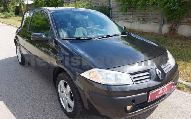 RENAULT MEGANE COUPE személygépkocsi - 1598cm3 Benzin 52512 3/25