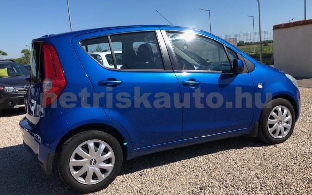 OPEL Agila személygépkocsi - 1242cm3 Benzin 93234 6/12