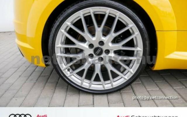 AUDI TTS 2.0 TFSI quattro S-tronic személygépkocsi - 1984cm3 Benzin 42564 6/7