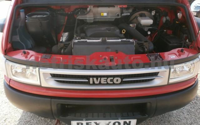 IVECO 35 35 C 14 tehergépkocsi 3,5t össztömegig - 2998cm3 Diesel 52553 6/9
