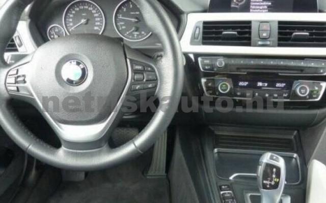 BMW 320 személygépkocsi - 1998cm3 Benzin 55360 5/7