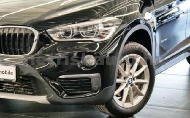 BMW X1 személygépkocsi - 1995cm3 Diesel 55721 4/7