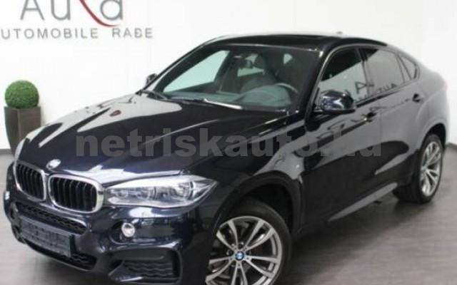 BMW X6 személygépkocsi - 2993cm3 Diesel 43188 2/7