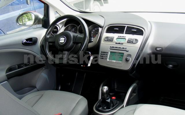 SEAT Altea 2.0 FSI Stylance személygépkocsi - 1984cm3 Benzin 44649 5/12