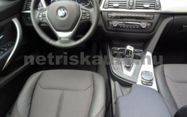 BMW 330 Gran Turismo személygépkocsi - 2993cm3 Diesel 55379 5/7
