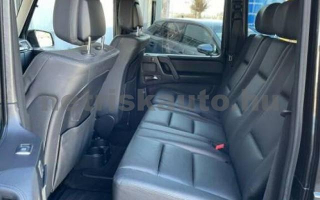 G 350 személygépkocsi - 2987cm3 Diesel 105909 9/12