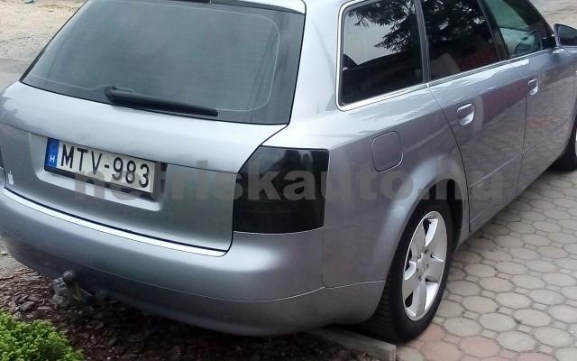 AUDI A4 2.5 V6 TDI személygépkocsi - 2496cm3 Diesel 44672 4/12