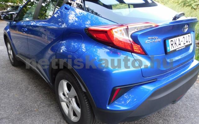 TOYOTA C-HR 1.2T Active (ülésfűtéssel) személygépkocsi - 1197cm3 Benzin 104536 3/12
