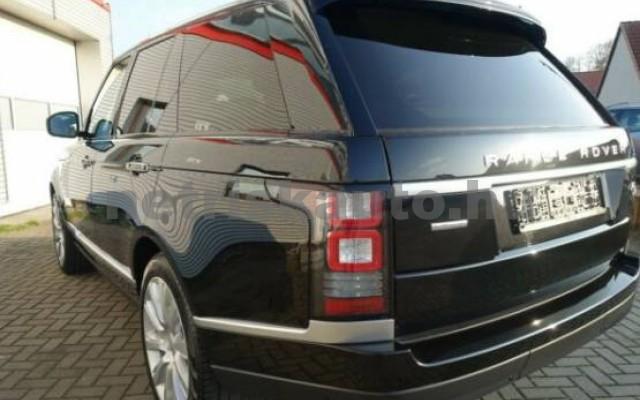 LAND ROVER Range Rover személygépkocsi - 5000cm3 Benzin 43468 5/7