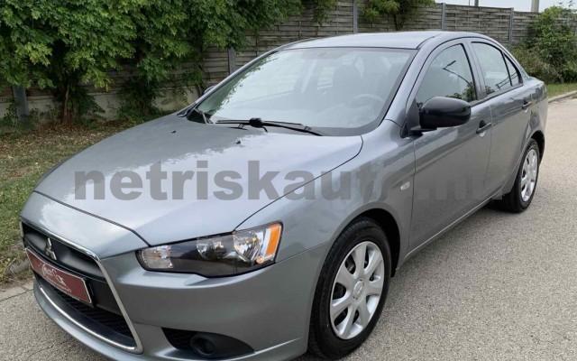 MITSUBISHI Lancer 1.6 Invite EU6 személygépkocsi - 1590cm3 Benzin 106495 2/33