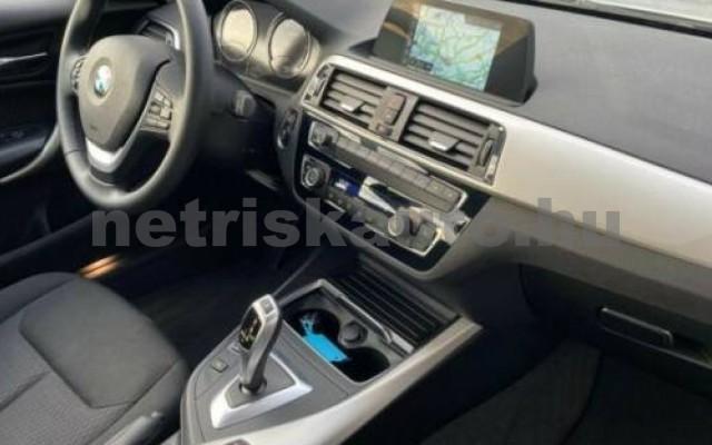 BMW 118 személygépkocsi - 1995cm3 Diesel 109754 3/8