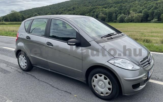 MERCEDES-BENZ A-osztály A 150 Classic személygépkocsi - 1498cm3 Benzin 101312 3/6