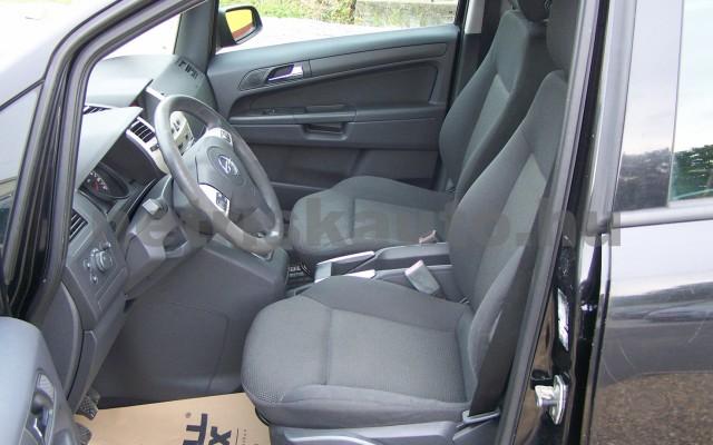 OPEL Zafira 1.6 Enjoy személygépkocsi - 1598cm3 Benzin 98312 7/12