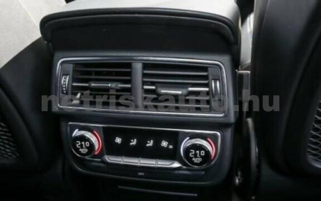AUDI SQ7 személygépkocsi - 3956cm3 Diesel 55257 7/7