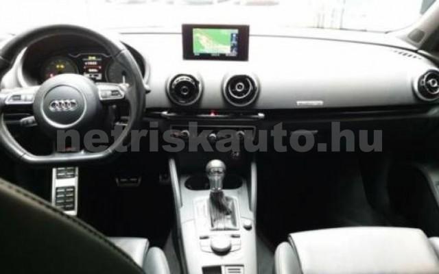 AUDI S3 személygépkocsi - 1984cm3 Benzin 55217 5/7