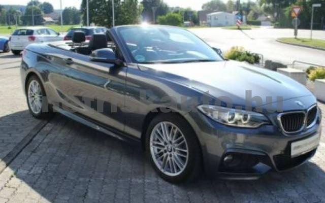 BMW 220 személygépkocsi - 1995cm3 Diesel 55297 5/7