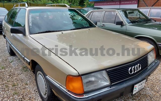 AUDI 100 AVANT személygépkocsi - 2309cm3 Benzin 98301 3/35
