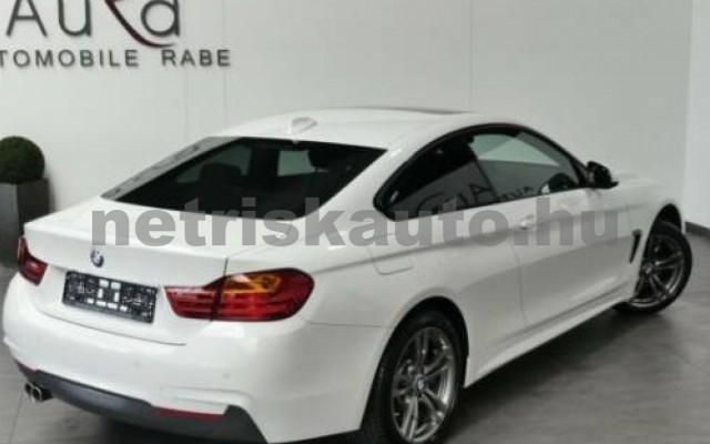 BMW 430 személygépkocsi - 2993cm3 Diesel 55465 4/7