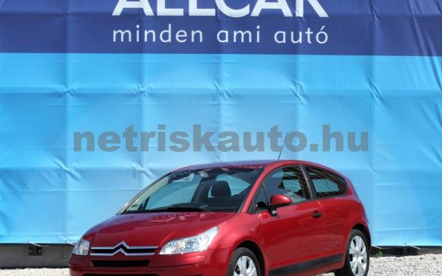 CITROEN C4 1.4 Tonic személygépkocsi - 1360cm3 Benzin 17675 2/12