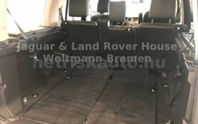 LAND ROVER Discovery személygépkocsi - 2993cm3 Diesel 43445 3/4