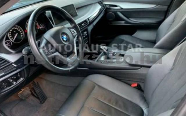 BMW X6 személygépkocsi - 2993cm3 Diesel 55848 7/7