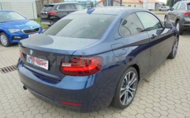 BMW 220 személygépkocsi - 1998cm3 Benzin 55301 4/7