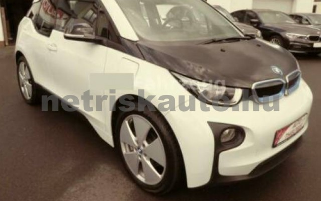 BMW i3 személygépkocsi - 700cm3 Hybrid 110320 2/10
