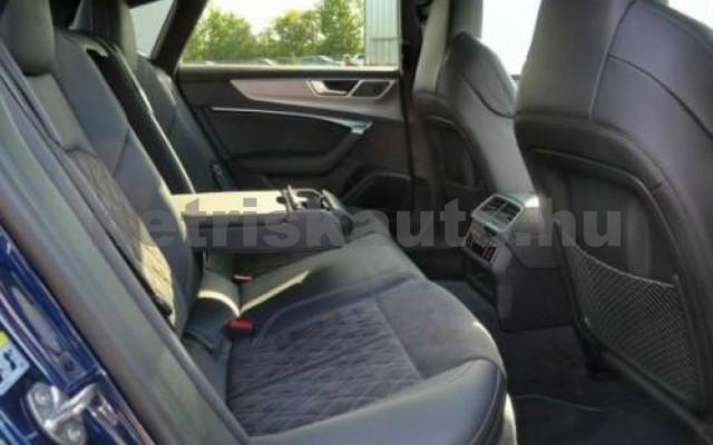 S7 személygépkocsi - 2967cm3 Diesel 104893 9/10