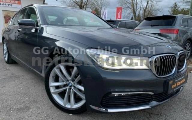 BMW 730 személygépkocsi - 2993cm3 Diesel 42958 3/7