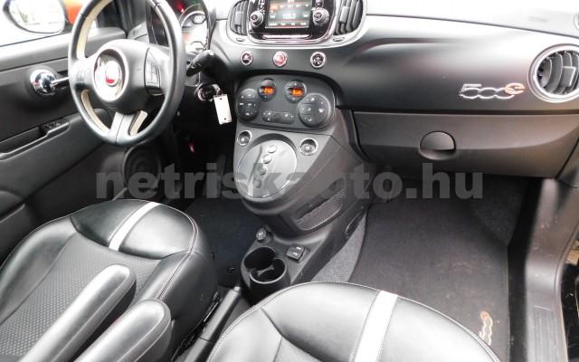 FIAT 500e 500e Aut. személygépkocsi - cm3 Kizárólag elektromos 29261 7/12