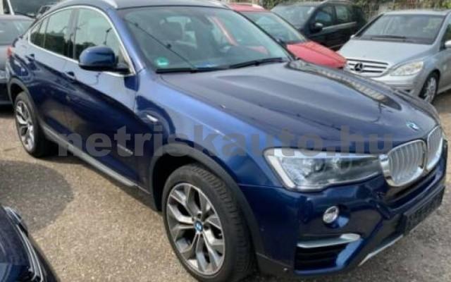 BMW X4 személygépkocsi - 2993cm3 Diesel 55755 3/6