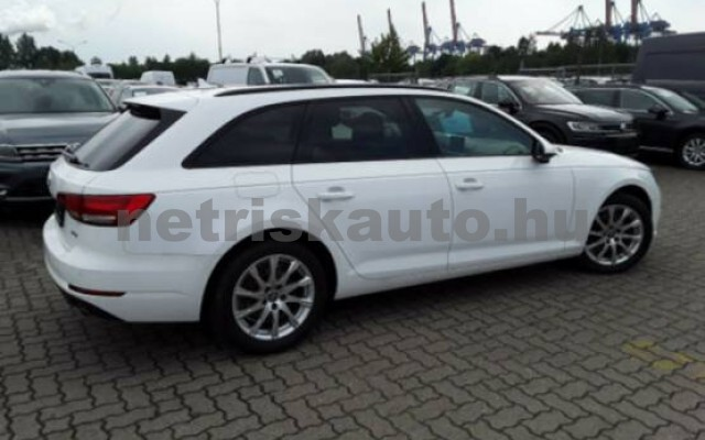 AUDI A4 2.0 TFSI Basis S-tronic személygépkocsi - 1984cm3 Benzin 42369 6/7