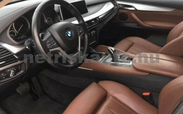 BMW X6 személygépkocsi - 2979cm3 Benzin 55829 7/7