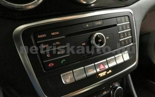 MERCEDES-BENZ CLA 220 személygépkocsi - 2143cm3 Diesel 105804 12/12