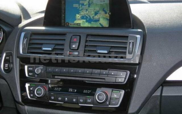 BMW 120 személygépkocsi - 1998cm3 Benzin 42589 6/7