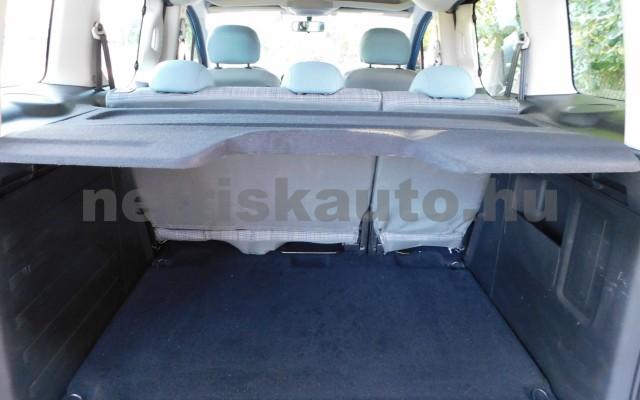CITROEN Berlingo 1.6 HDi Collection személygépkocsi - 1560cm3 Diesel 49980 11/12