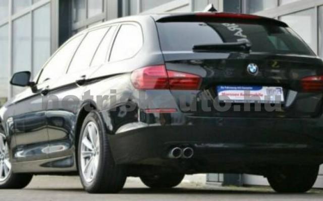 BMW 520 személygépkocsi - 1995cm3 Diesel 55520 5/7