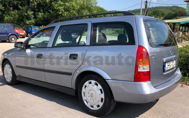 OPEL Astra 1.6 16V Classic II Optima személygépkocsi - 1598cm3 Benzin 47436 3/12