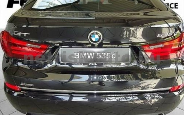 BMW 535 Gran Turismo személygépkocsi - 2993cm3 Diesel 55568 6/7