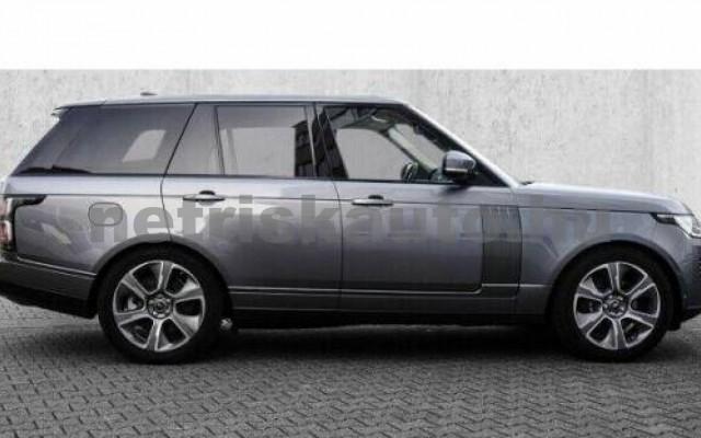 LAND ROVER Range Rover személygépkocsi - 1997cm3 Hybrid 110555 6/12