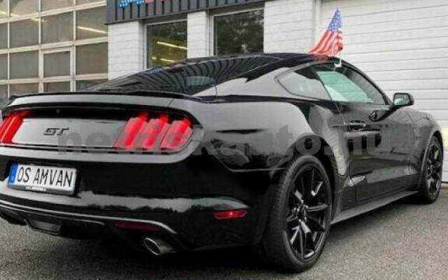 FORD Mustang személygépkocsi - 4951cm3 Benzin 55904 2/7