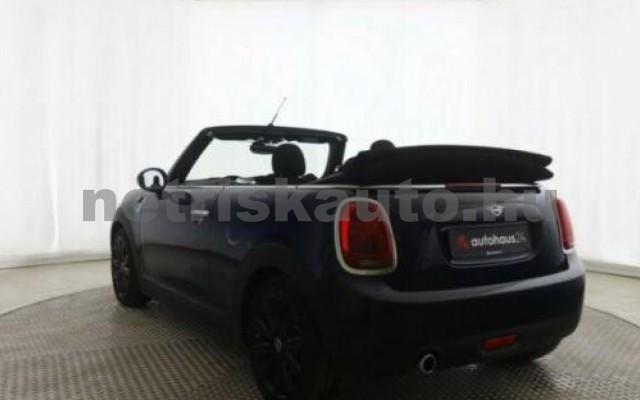 Cooper Cabrio személygépkocsi - 1499cm3 Benzin 105700 2/12