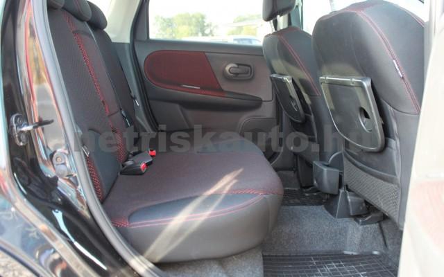 NISSAN Note 1.5 dCi Acenta személygépkocsi - 1461cm3 Diesel 16376 10/12
