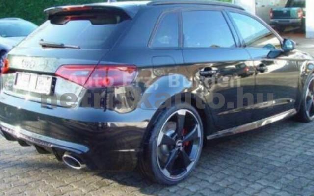 AUDI RS3 személygépkocsi - 2480cm3 Benzin 44898 4/7
