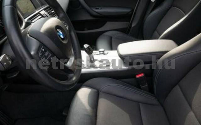 BMW X3 személygépkocsi - 1995cm3 Diesel 55739 7/7