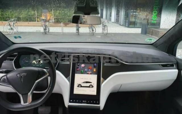 TESLA Model X személygépkocsi - 2000cm3 Kizárólag elektromos 39963 3/4