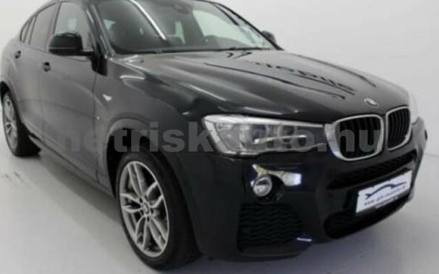 BMW X4 személygépkocsi - 1995cm3 Diesel 55769 3/7