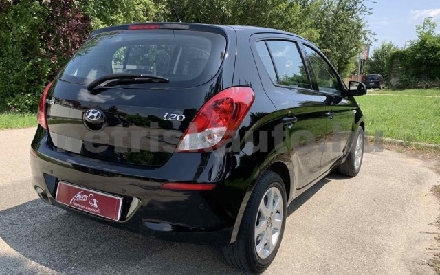 HYUNDAI i20 1.4 Comfort személygépkocsi - 1396cm3 Benzin 100516 8/35