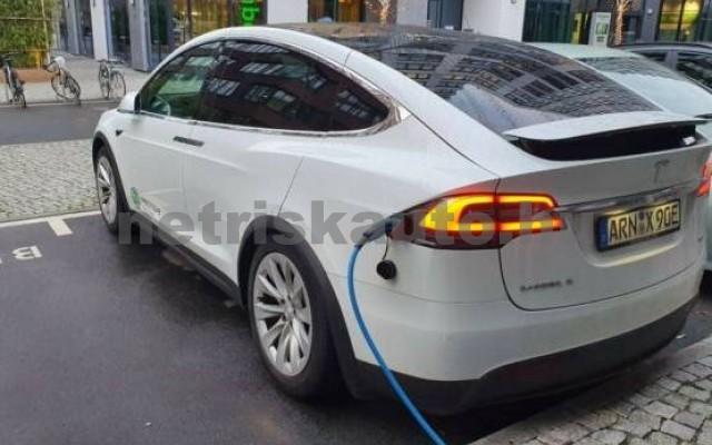 TESLA Model X személygépkocsi - 2000cm3 Kizárólag elektromos 39963 2/4